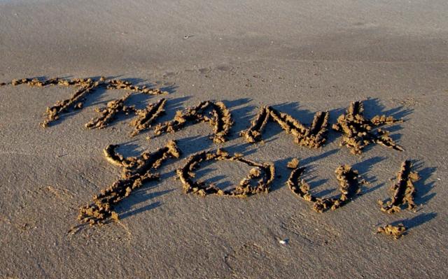 sand thanks
